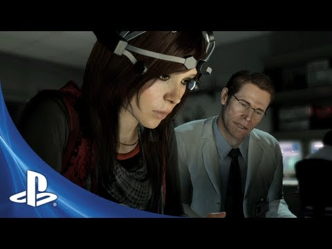 Beyond: Two Souls se exhibe en el Tribeca Film Festival