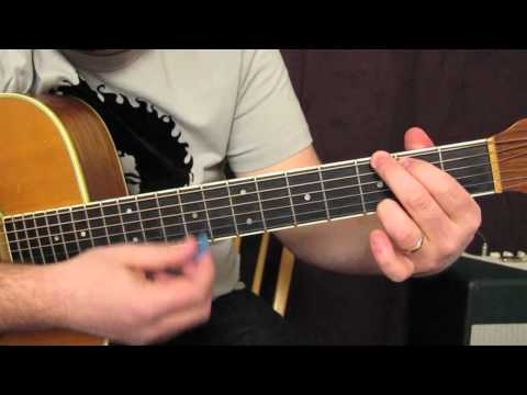 4 simple Chords : Easy Acoustic Guitar Songs For Beginners