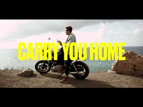 Tiësto ft. Aloe Blacc & Stargate - Carry You Home (Official Video) - UCPk3RMMXAfLhMJPFpQhye9g