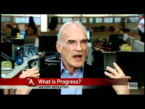 Ronald Wright: What is Progress?