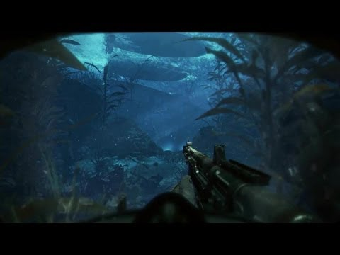 Call of Duty: Ghosts - E3 2013 Stage Demo