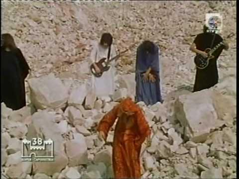 OSANNA  L- Uomo  (1971)