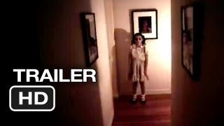S-VHS Official Trailer - V/H/S Horror Movie Sequel HD