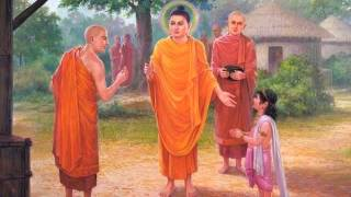 kavi bana - vijitha thero - හංස ජාතකය - Lanka Tv.Net