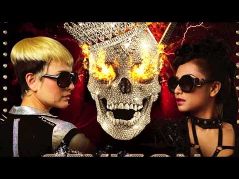Sex Icon (Feat. DJ Devina & Adit Putra)