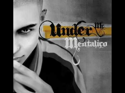 Under Mc ft. Emanero - Ciudad Del Odio (Version Original)