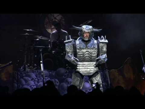 Tenacious D - The Metal live (HD)