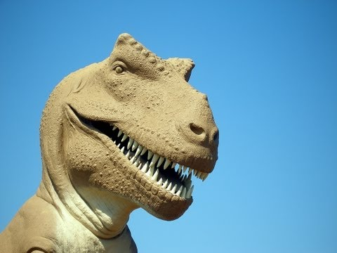The 7 Most Badass Dinosaurs Ever