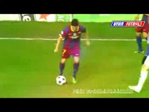 Joga Bonito vs Viva Futbol Skills Of HD 2010 2011[1].3g2
