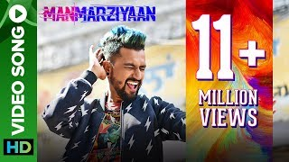DhayaanChand Video Song | Manmarziyaan