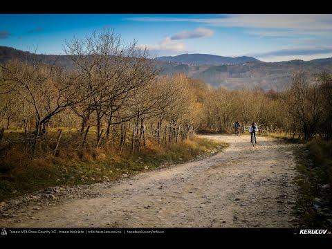 VIDEOCLIP Traseu MTB Fieni - Runcu - Raul Alb - Sipot - Vulcana Bai - Sotanga - Targoviste [VIDEO]