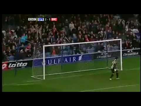 Nicky Maynard Goal