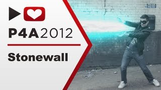 Stonewall - Project for Awesome 2012