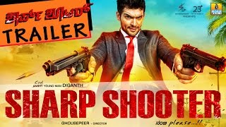Sharp Shooter official Trailer