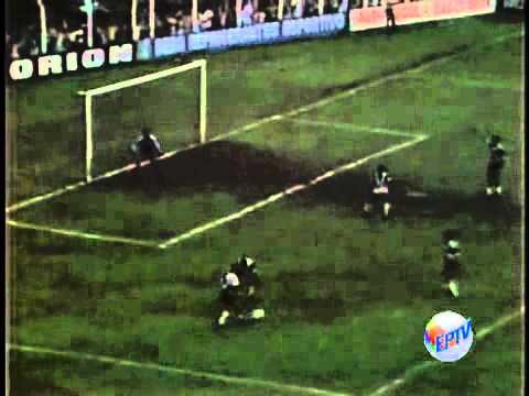 História: Gol do Ulisses - União 2x1 Palmeiras-SJ da Boa Vista - 1984