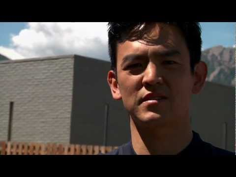 John Cho: Why It's Important to Get Involved - OFA Colorado