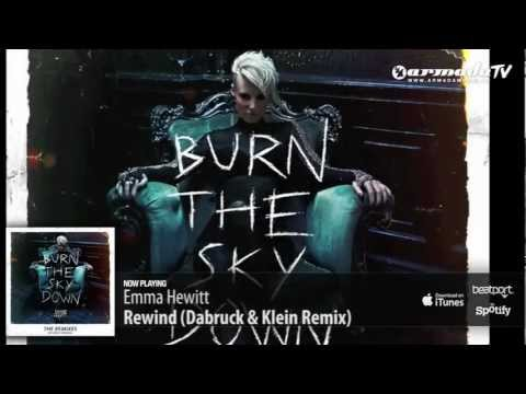 Out now: Emma Hewitt - Burn the sky down (The Remixes)