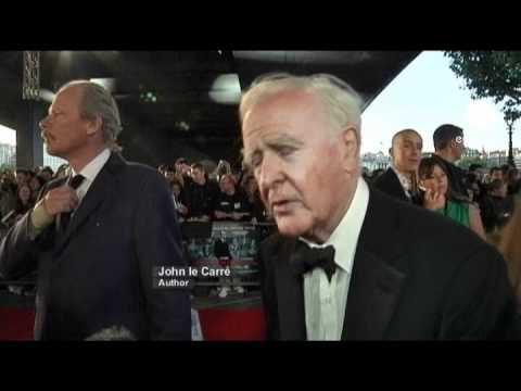 euronews cinema - Le Carré Cold War spy story opens in UK