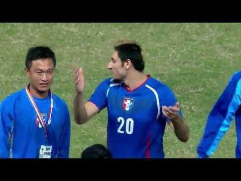 ВИДЕО: Монгол-Тайванийн багийн тоглолтын тойм