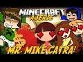 Minecraft: A Série - MR MIKE CATRA! #15 (Dia dos Namorados)