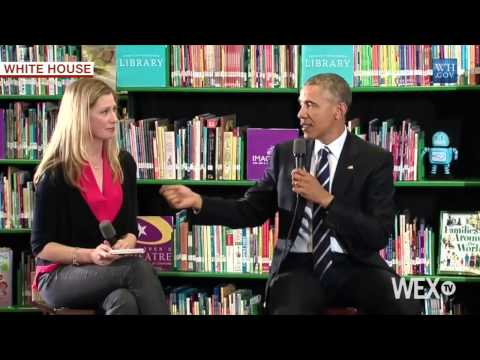 Obama: Republicans don't see 'problem' in lack of equal pay for women
