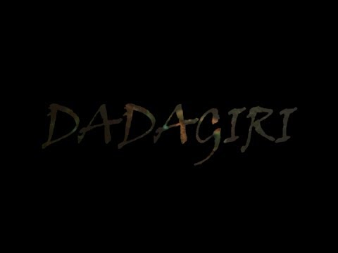 DADAGIRI - Award winning short film