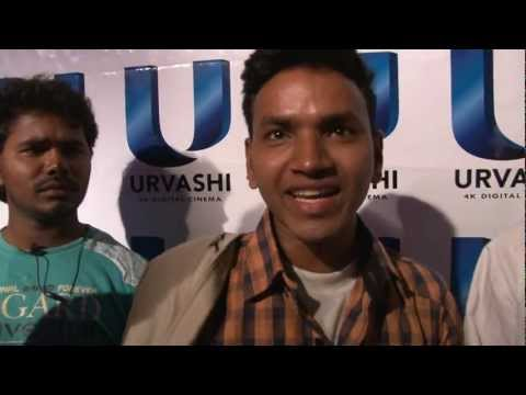 Datasat and Meyer Sound Cinema Audio Experience at Urvashi Cinema, New Sound System Reaction