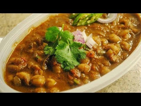 Quick Chef: Aloo Chole