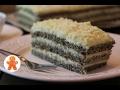 """Торт """"Царица Эстер"""" Легкий Нежный и Очень Вкусный"""