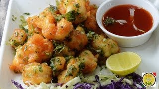 Loose Chilli Prawns..