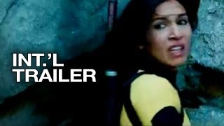 G.I. Joe Retaliation International Trailer (2012) - Dwayne Johnson Movie