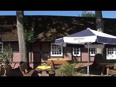 Beispiel: Eindrücke Hotel, Video: AKZENT Hotel Zur Grünen Eiche.