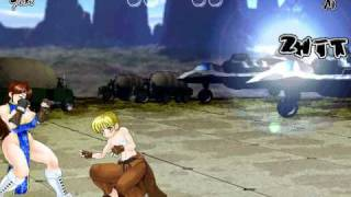 Super Strip Fighter IV - Yuki's First Attempt (Part 1). view on youtube.com tube online.