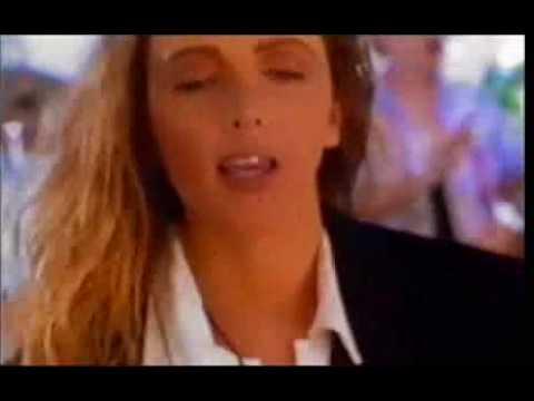 Marie Claire D-Ubaldo - The Rhythm Is Magic