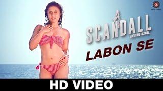Labon Se - A Scandall | Reeth Mazumder