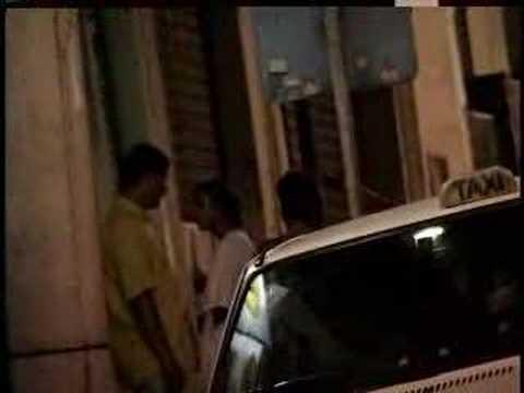 Brasil Prostituição Infantil