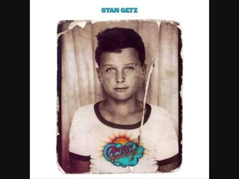 Stan Getz -  La Fiesta