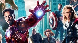 THE AVENGERS Trailer 2012 - Official [HD] view on youtube.com tube online.