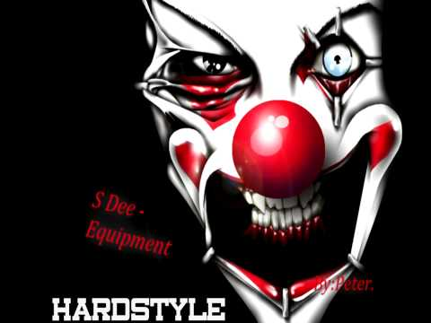 Best Hardstyle 2011 part 10 (40min) [1/3]
