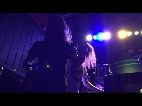 Language I & II - The Contortionist (Live in Wilmington, NC - Sept 27 '14)