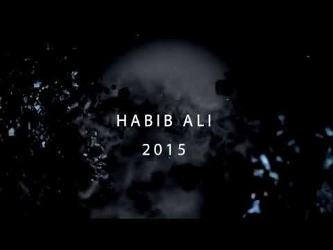 بالفيديو : شاهد البوم الفنان حبيب علي  2015
