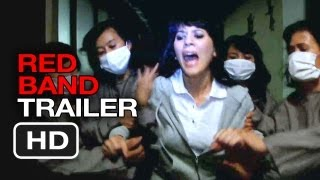 V/H/S/2 Official Red Band Trailer (2013) - Horror Sequel HD