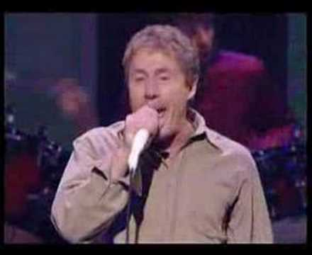 The Who-Baba O-Riley@Concert For New York City 2/4