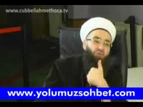 Cübbeli Ahmet Hoca Mehdi Ve Isa Peygamber Ayni Kişimidir Flv