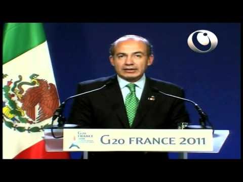 Cumbre de Líderes del G20 (2011)