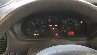 Двигатель (ДВС) Renault Scenic I (1996-2003) Артикул 52299038 - Видео