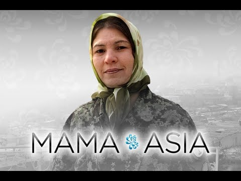 Sally Sara presents: Mama Asia