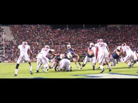 Auburn vs Arkansas Highlights