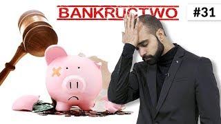 Zagraniczne - Bankructwo