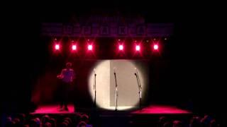 KCK - Mężczyzno puchu marny: Czołg (27 PAKA 2011)